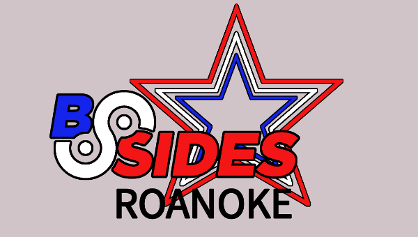 BSides Roanoke logo